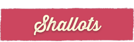 Buy Shallots UK Parrish Farms